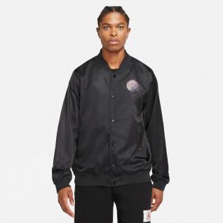 PSG x Jordan 2020/21 Jacket