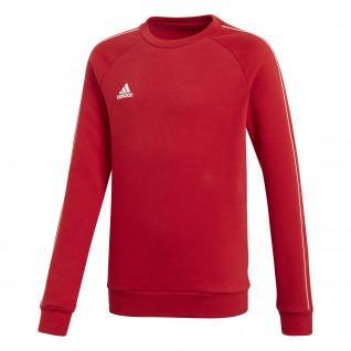 Sweatshirt child adidas Core 18