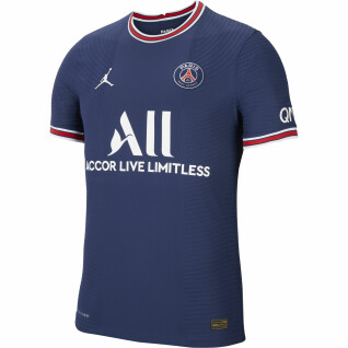Authentic home jersey PSG 2021/22