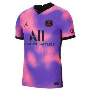 Fourth PSG Vapor Match 2020/21 jersey