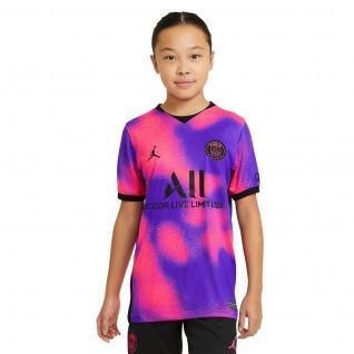Fourth child jersey PSG 2020/21