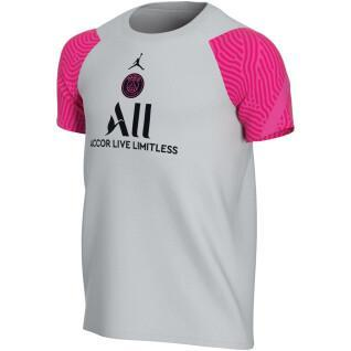 Children's jersey PSG Breathe Strike 2020/21