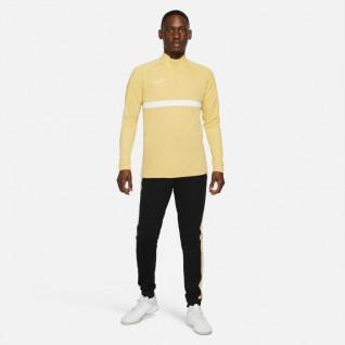 Nike Drill Trop Long Sleeve Jersey