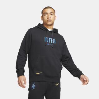 Sweatshirt Inter Milan Fleece