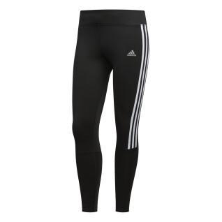 Women's tights adidas Running 3-Stripes