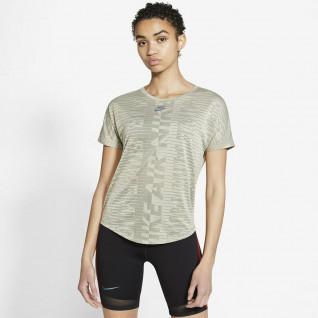 Women's T-shirt Nike Air Light Army