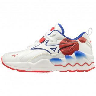 Sneakers Mizuno Wave Rider 1 Shape of Time