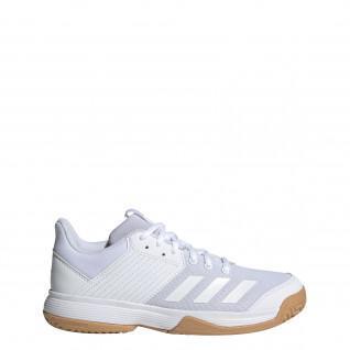 Chaussures kid adidas Ligra 6