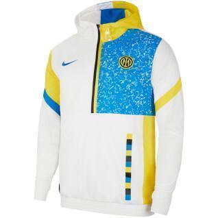 Training jacket Inter Milan Woven