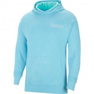 FC Barcelona Hoodie French Terry