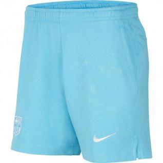 Barcelona sportswear shorts 2020/21