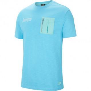 Sportswear T-shirt Barcelona 2020/21