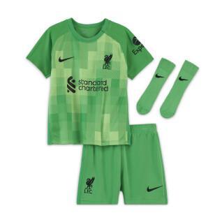Baby guard set Liverpool FC 2021/22
