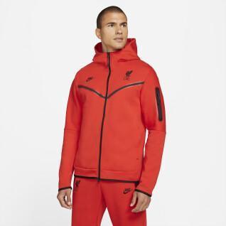 Jacket Liverpool FC Fleece