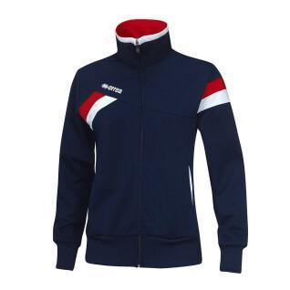 Women's jacket Errea Florence