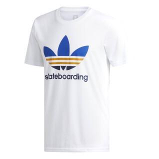 T-shirt adidas Clima 3.0 Skateboarding