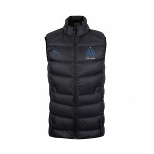 Olympic jacket marseille casuals