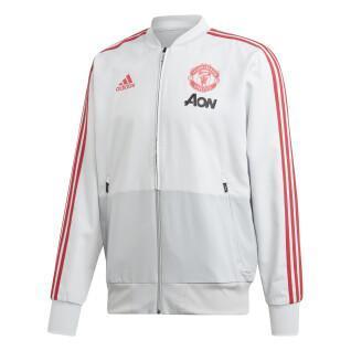 Presentation jacket Manchester United 2018/19
