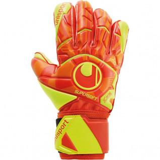 Goalkeeper gloves Ulhsport Dynamic Impulse Supersoft