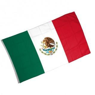 Flag Fan Shop Mexico