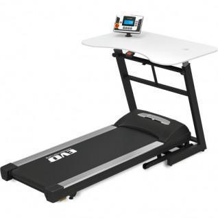 Treadmill with desk Evo Cardio 2