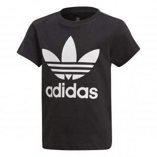 T-shirt kid adidas Trefoil Trefoil logo