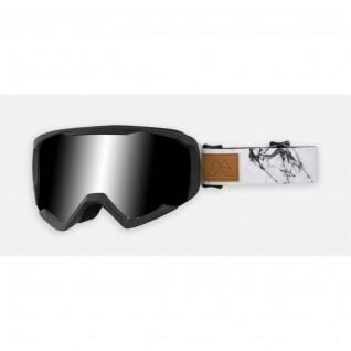 Dynastar m-line ski goggles
