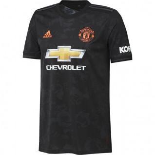 Third jersey child Manchester United 2019/20