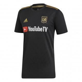 Home Jersey Los Angeles FC