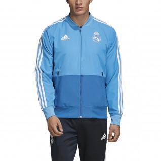 Jacket Presentation Real Madrid 2018/19