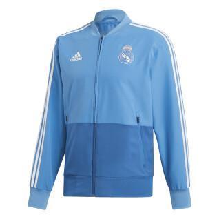 Presentation jacket Real Madrid 2018/19