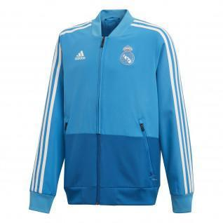 Children's jacket Real Madrid 2019
