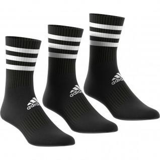Socks adidas 3-Stripes Cushioned 3 Pairs