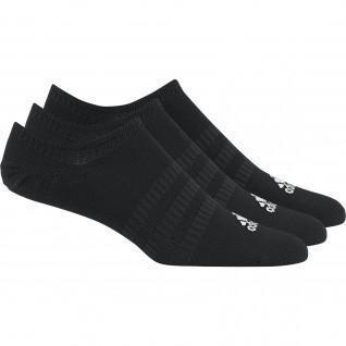Socks adidas No-Show 3 Pairs
