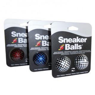 Lot 12 balls deodorizing Sneakerballs Matrix