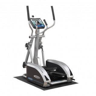 Endurance Trainer Elliptical Bike