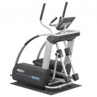 Endurance Elliptical Bike