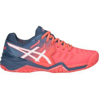 Asics Gel Resolution 7 Women's Shoes
