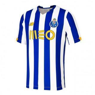 Home Jersey Junior Porto 2020/21