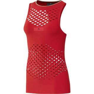 adidas Women's Jersey by Stella McCartney Court Seamless Tank