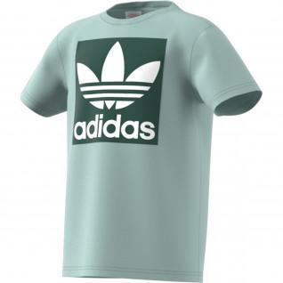 Shirt Junior adidas Trefoil