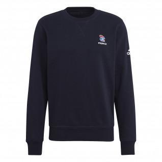 Sweatshirt France Handball Training