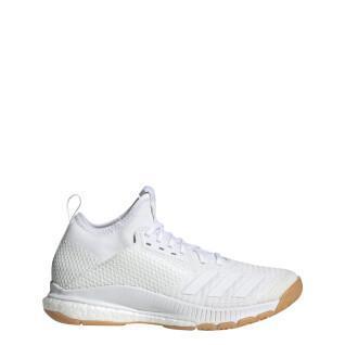 Women's shoes adidas Mid Crazyflight X 3