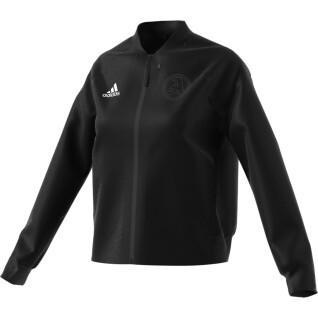 Women's jacket adidas Vrct Bomber