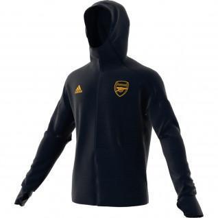 Hooded jacket Arsenal Z.N.E.