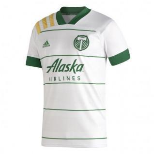 Outdoor jersey Portland Timbers 2020/21