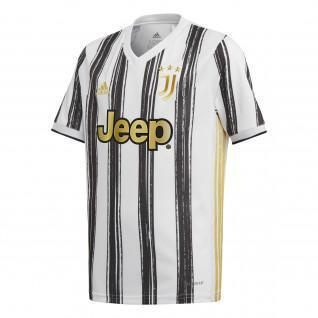 Juventus Home Jersey Junior 2020/2021