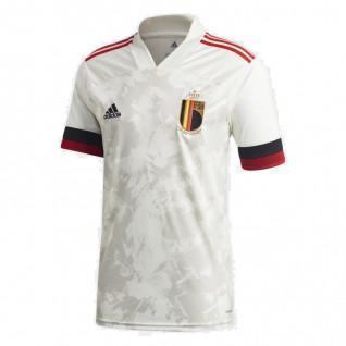 Outdoor jersey Belgique 2020