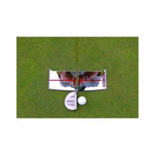 Shoulder alignment mirror EyeLine Golf