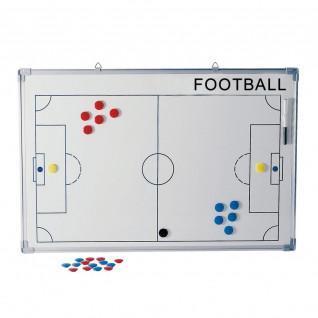 Magnetic board - Football - 90 x 60 cm